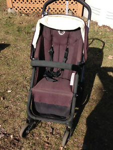 Poussette Bugaboo Frog Noir - Bugaboo Baby Strollers Frog