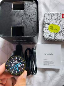 TicWatch S Smartwatch