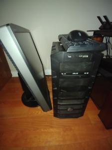 PC Desk Top   Server Soft Ware