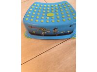 Toy story stool/step