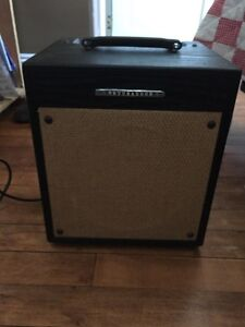 Ibanez T35 acoustic guitar amp
