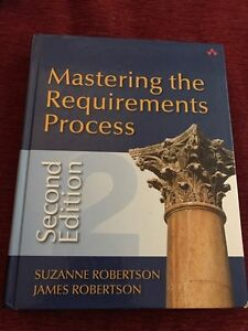Mastering the Rrequirements Process, 2Ed Regina Regina Area image 1