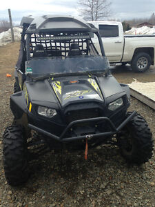 *** 2013 RZR 900 XP IN MINT CONDITION***