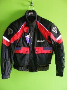 RHYNO - Textile Jackets - Reissa Waterproof at RE-GEAR Kingston Kingston Area image 4