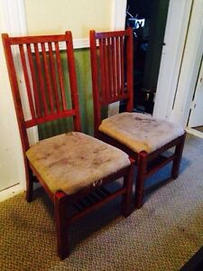 Large Sturdy Porch Chairs