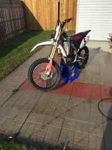 Dirt Bike for sale, Mint Condition! Kingston Kingston Area image 2