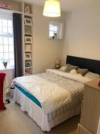 !Reduced! Double room near tube station