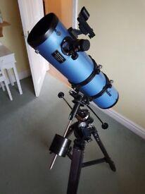 Sky- Watcher 130PM Telescope