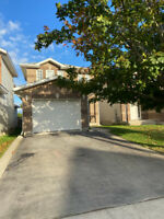3 Bed Rooms and 2.5 washrooms Executive Single Home in West End