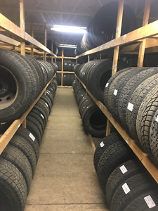 NEW/USED TIRE SALE!!!