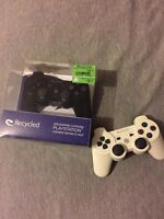 2 PS3 controllers