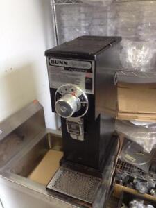 BUNN G1 Coffee Grinders on Sale