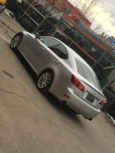2006 Lexus IS 250 mint condition
