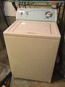 Ingles washer for sale