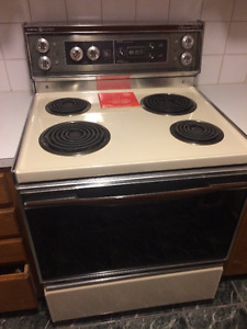 Working Electric Stove & OVen for Sale