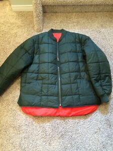 Hunting jacket, clean, new