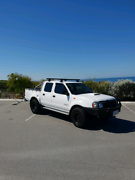 2011 D22 navara 2.5 ST-R Clarkson Wanneroo Area Preview
