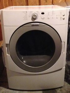 Maytag Washer and Dryer. $500.00 as is Kingston Kingston Area image 2