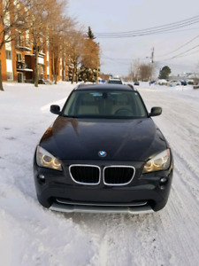 2012 BMW X1 • CARPROOF/FINANCEMENT/GARANTIE DISPONIBLE