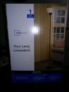 New Floor Lamp