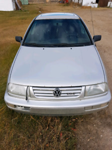 98 VW Jetta  need gone