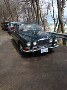 1967 JAGUAR 420 BEAUTIFUL CONDITION
