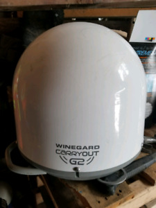 Winegard Carry Out