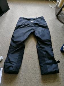 Motorcycle Pants & Jacket