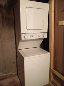 Washer and Dryer Combo $500 half price!