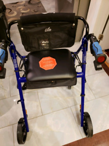 New Walker never been used.