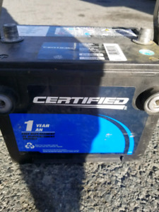 Batterie Ford F150