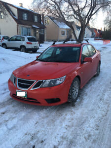 2008 Saab 9-3 2.0T (Last Chance Before Trading in!)