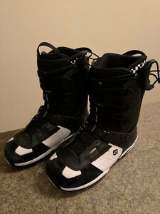 Salomon Snowboard Boots - Dialogue
