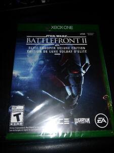 Battlefront 2 Xbox one