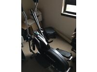 Cross-Trainer - assembled - excellent condition - £30 (Dundee West)