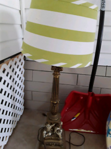 Lamp shade in great condition
