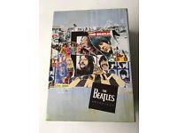 Beatles Anthology DVD Box set.