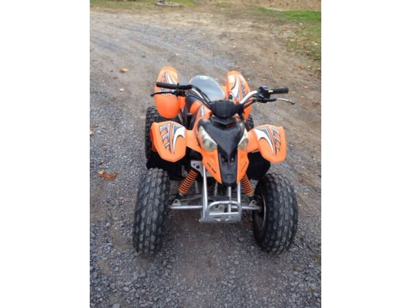 Used 2005 Polaris predator