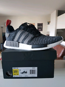 ADIDAS NMD CAMO PACK *DS