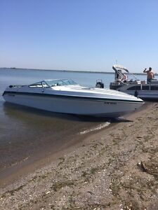 Trade my super clean 26ft for bowrider!!