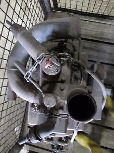 Vacum pomp BP WPT 720 DFR London Ontario image 3