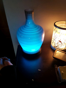 scentsy diffuser with oil