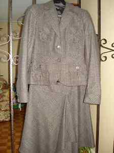 Ladies' Unique Mexx Suit Size 12