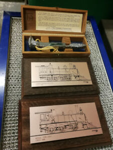 Railroad Collectibles lot