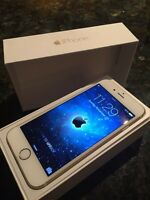 16G Gold iPhone 6 Perfect Condition LNIB