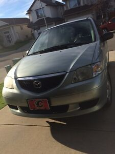 2002 MAZDA MPV LX FOR SALE