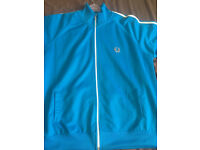 Fred Perry zip-up jacket