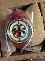 Authentic Tory Burch ladies watch, small face