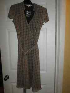 Dress with tag never worn