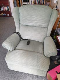 Sherborne Rising Reclining Chair